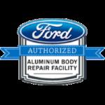 Ford Aluminum Certified Logo