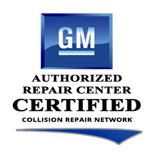 GM Certified Logo